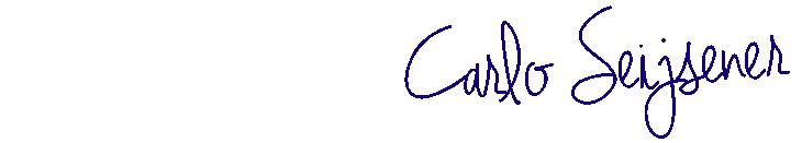 Handtekening Carlo met ruimte links-01